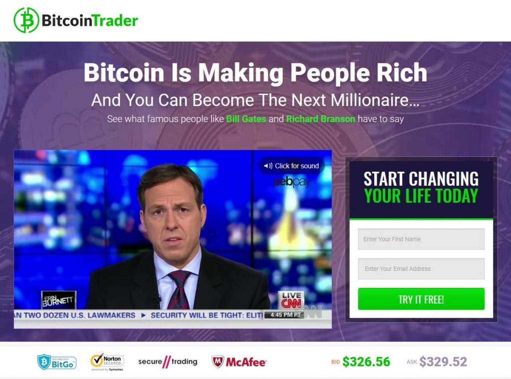 Crypto Trader Review – Is it SCAM or LEGIT broker?