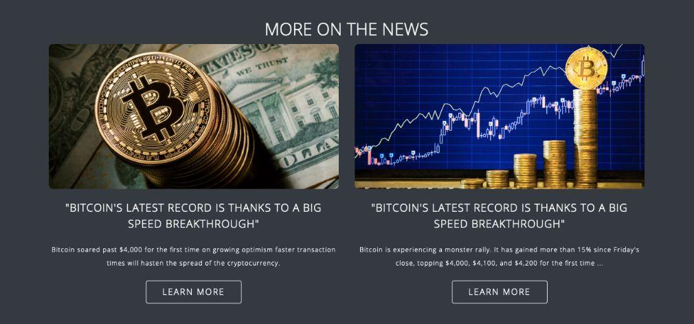 Bitcoin Loophole News