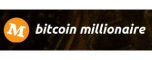 Bitcoin Millionaire Logo