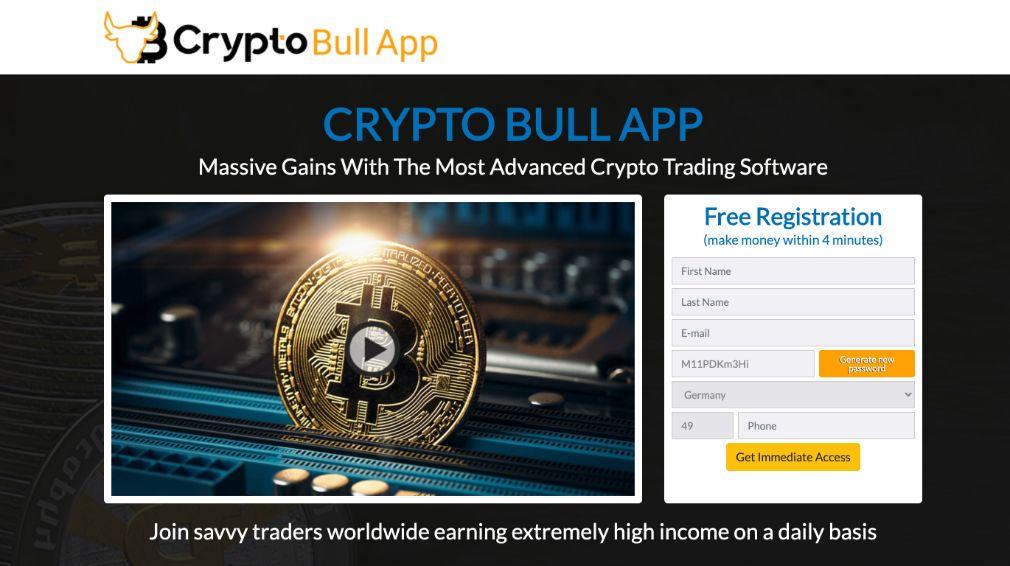 Crypto Bull Ervaringen & Reviews