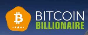 Bitcoin Billionaire Logo
