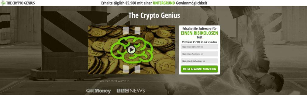 Crypto Genius Erfahrungen und Test