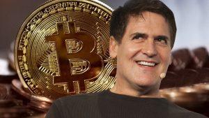 Accepting Bitcoin Mark Cuban