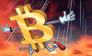 The Value of Bitcoin Can Still Go Low