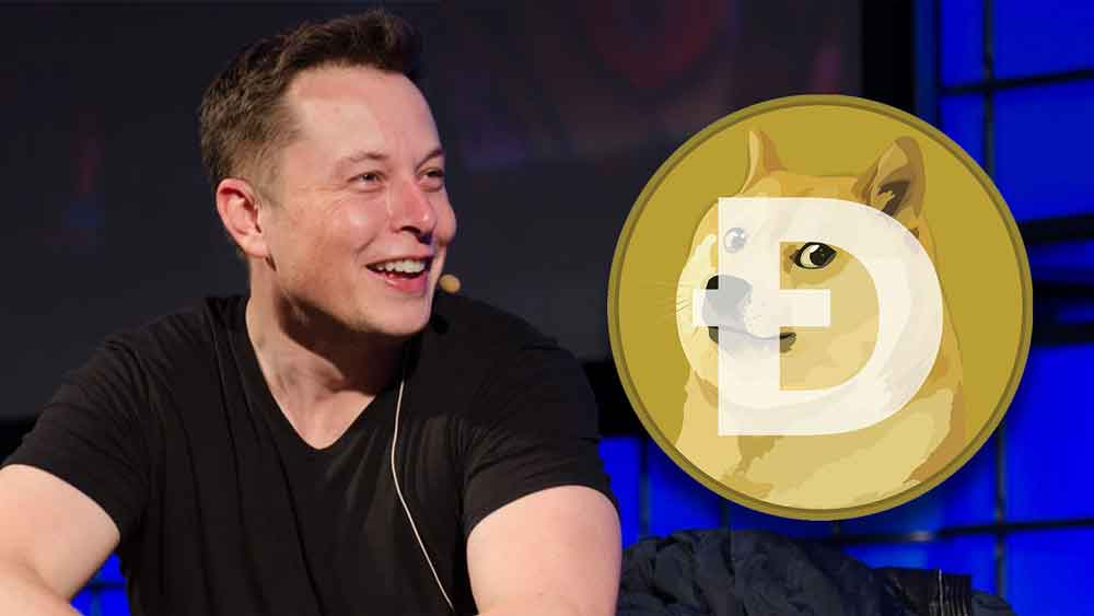 Elon Musk Won't be Selling His Dogecoin Holdings