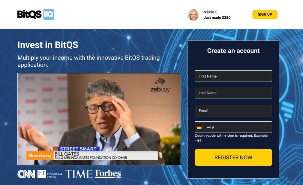 BitQS Erfahrungen und Test