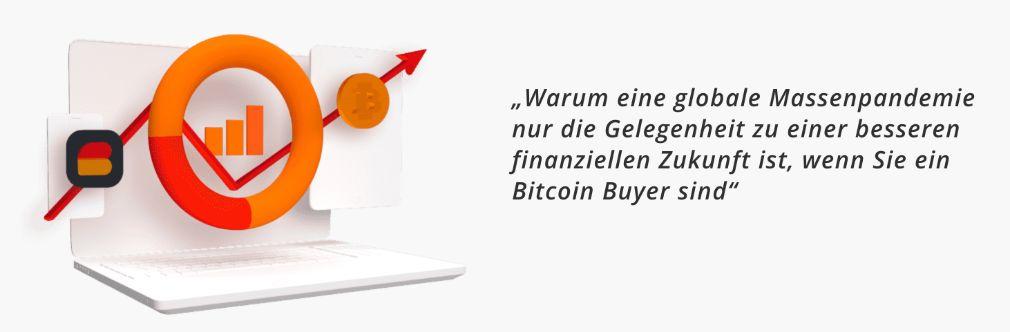 Bitcoin Buyer Information