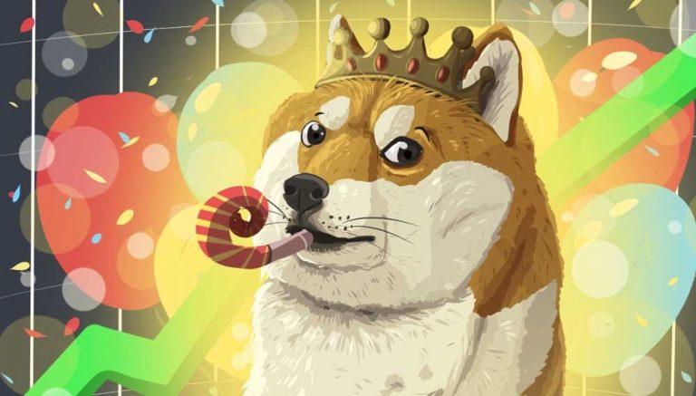 Dogecoin-outperformed-Bitcoin