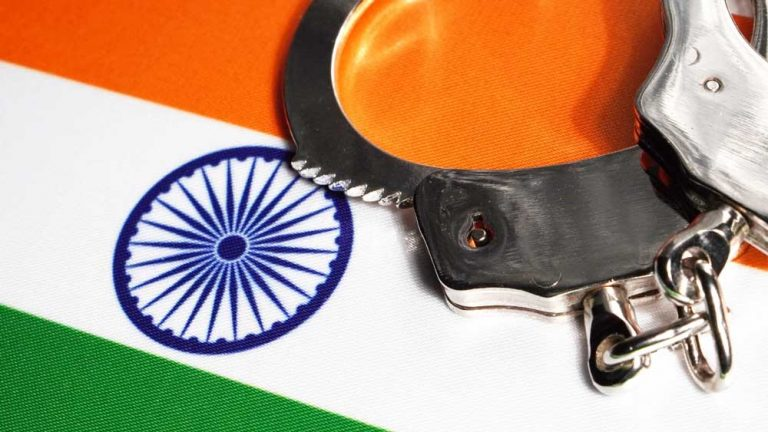 Indian 'Crypto King' Arrested by Narcotics Control Bureau