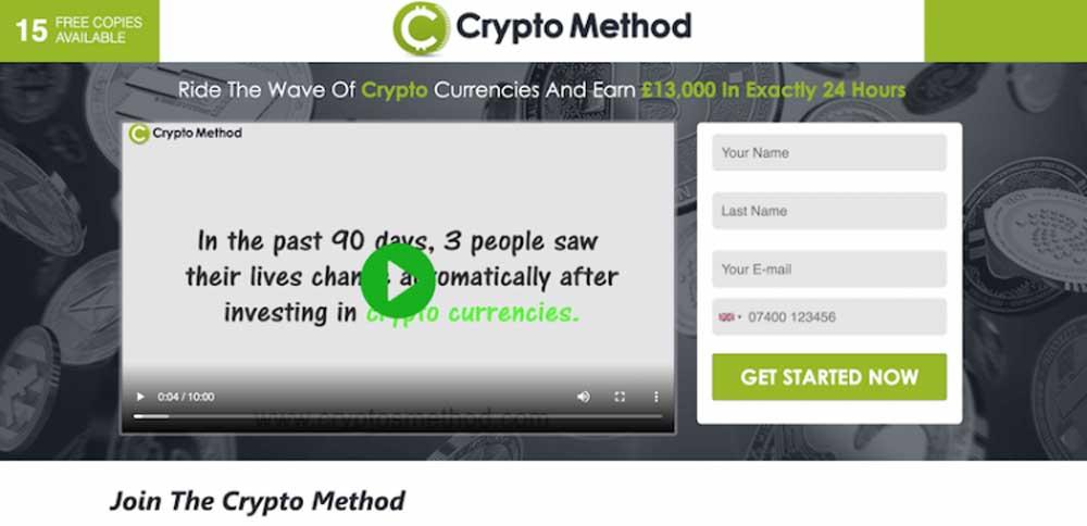 Crypto Method Review