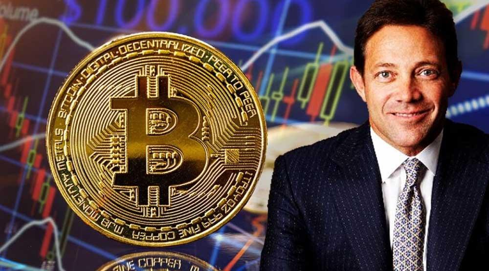 Jordan Belfort bitcoin